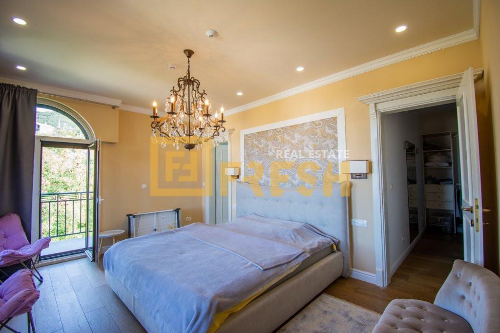 Vila sa 5 soba i 5 kupatila, Tivat - 26