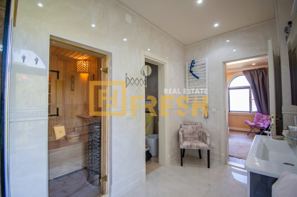 Vila sa 5 soba i 5 kupatila, Tivat - 30