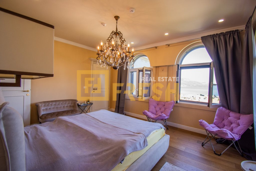 Vila sa 5 soba i 5 kupatila, Tivat - 29