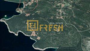 Plac, 408m2, Tivat, Prodaja - 1