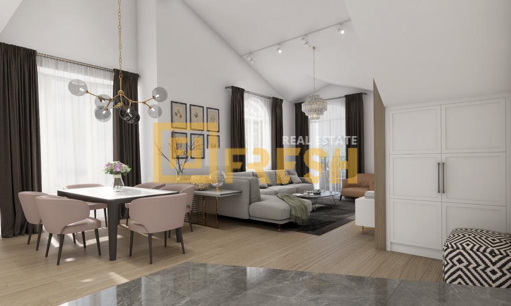 Lux trosoban stan, 128m2, Vezirov most, Prodaja - 3