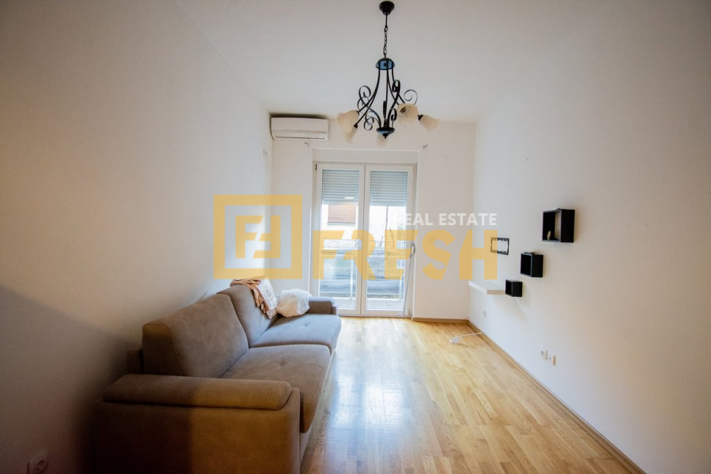 Jednosoban stan, 45m2, Momišići, Prodaja - 0