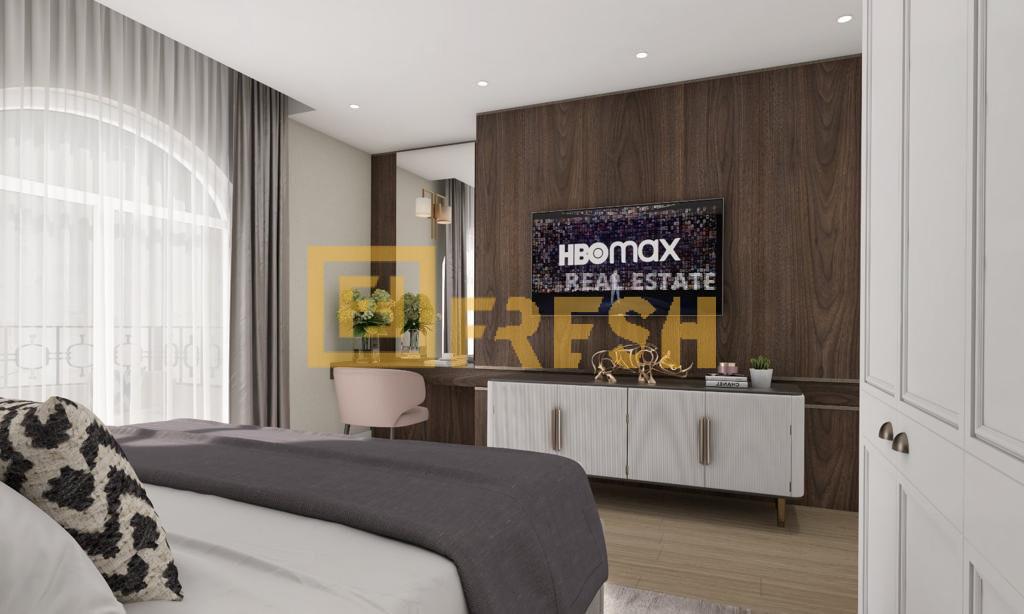 Lux trosoban stan, 128m2, Vezirov most, Prodaja - 6