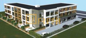 Lux četvorosoban stan, 90.72m2, Tološi, Prodaja - 1