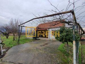 Kuća, 50m2, na placu 1000m2, Donji Kokoti, Prodaja - 1