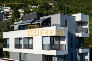Penthouse, 129m2, Tivat - Donja Lastva, Prodaja - 1