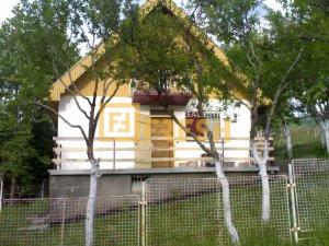 Kuća, 55m2, na placu 320m2, Kolašin, Prodaja - 1