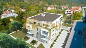 Jednosoban stan, 37m2, Tivat, Prodaja - 1