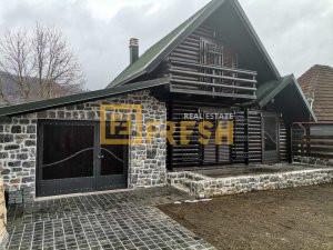 Kuća, 140m2, na placu 210m2, Kolašin, Prodaja - 1