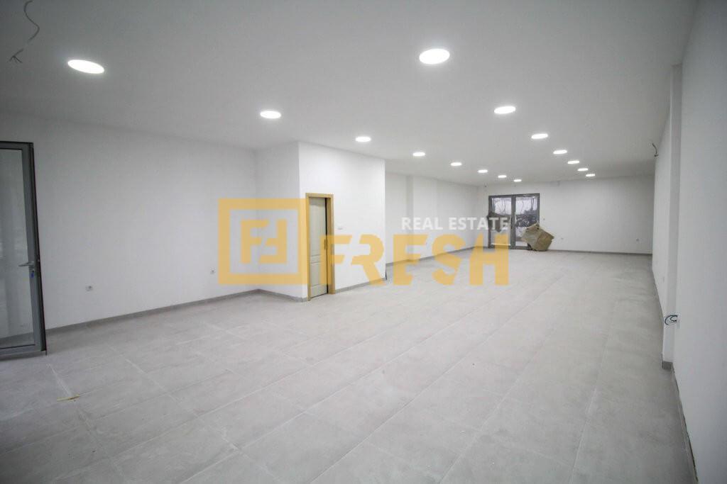 Poslovni prostor, 120m2, Pobrežje, Izdavanje - 1