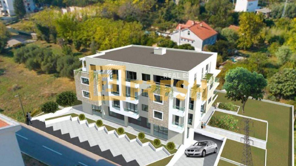 Jednosoban stan, 37m2, Tivat, Prodaja - 0