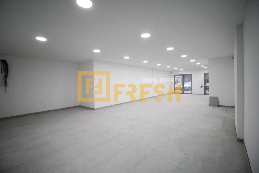Poslovni prostor, 120m2, Pobrežje, Izdavanje - 2