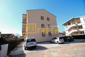 Jednosoban stan, 36m2, Dalmatinska, Prodaja - 1
