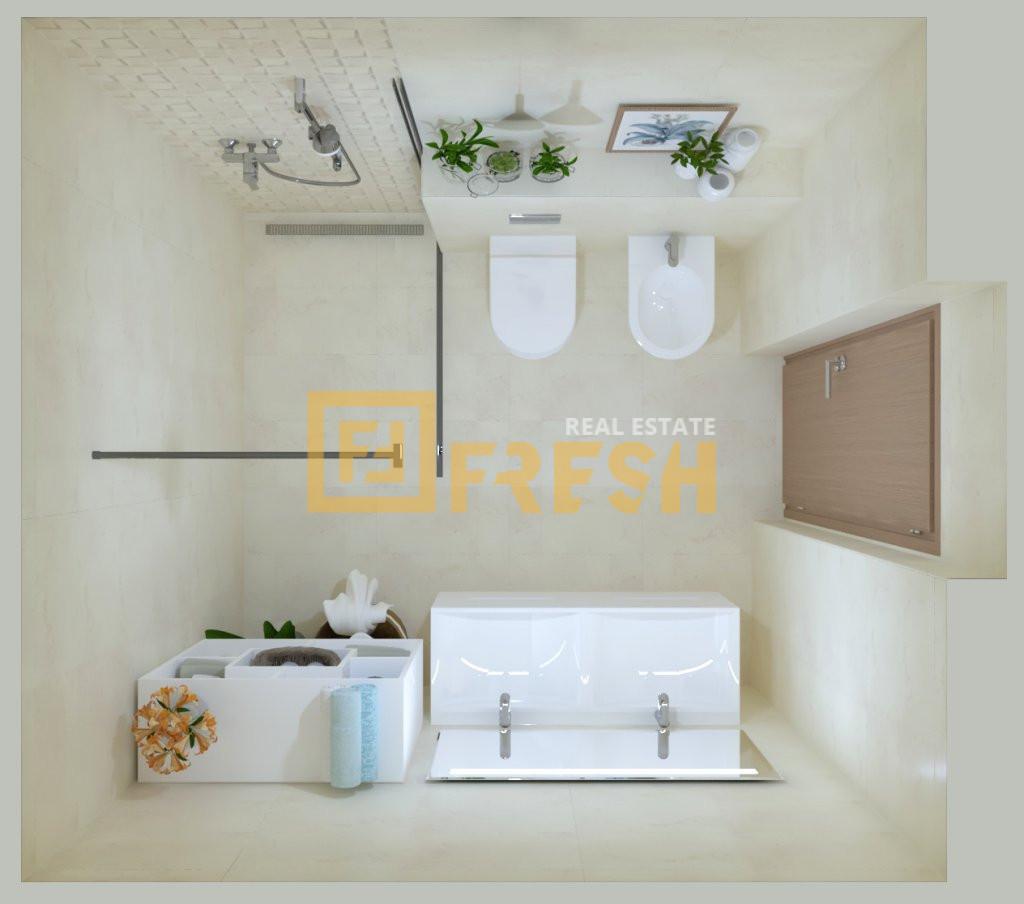 Jednosoban stan, 37m2, Tivat, Prodaja - 7