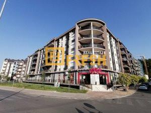 Jednosoban nenamješten stan, 51m2, Zabjelo- Ljubović, Izdavanje - 1