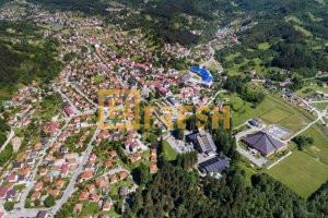 Urbanizovano građevinsko zemljište, 511m2, Kolašin, Prodaja - 1