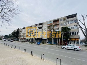 Jednosoban stan, 53m2, Gintaš, Prodaja - 1