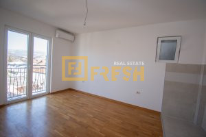 Jednosoban stan, 35m2, Zagorič, Prodaja - 1