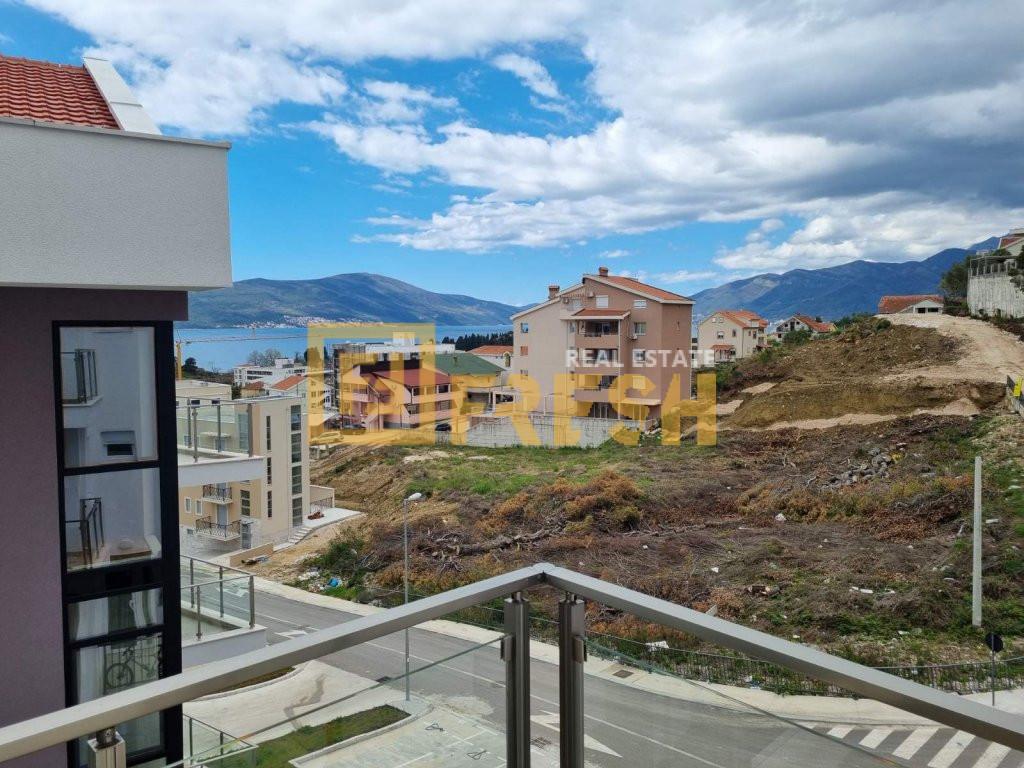 Jednosoban stan, 50m2, Tivat, Prodaja - 3