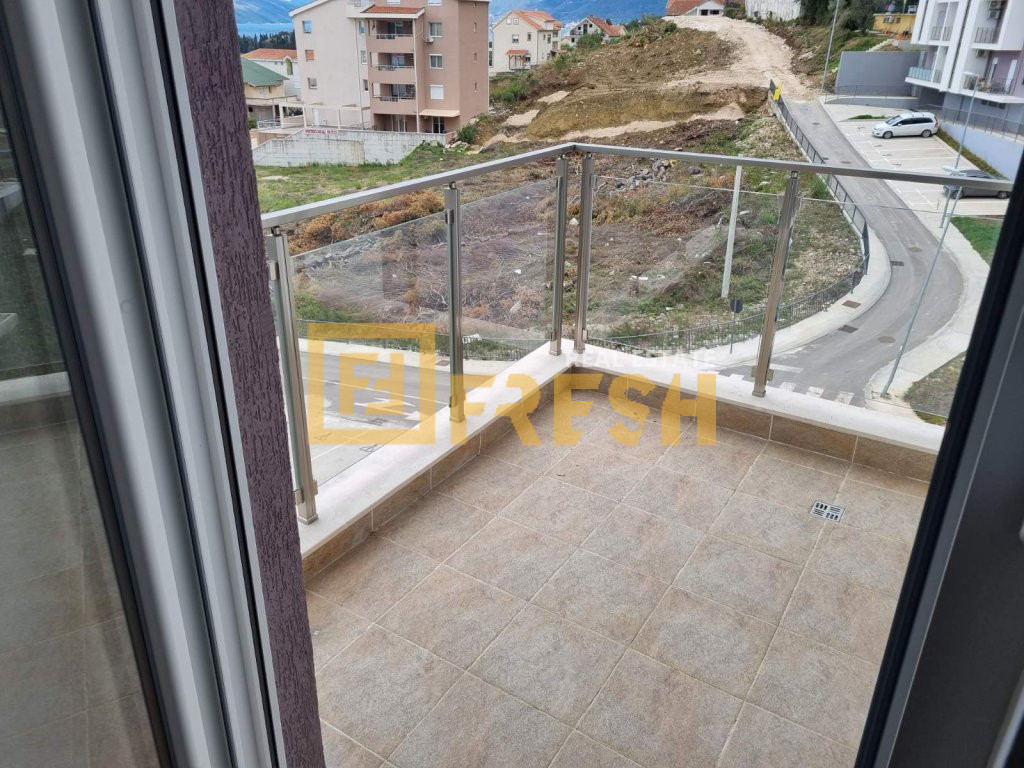 Jednosoban stan, 50m2, Tivat, Prodaja - 10