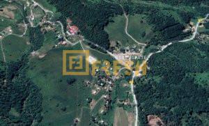 Plac, 360m2, Veruša, Prodaja - 1