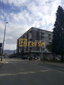 Dvosoban stan, 57m2, Zagorič, Prodaja - 1