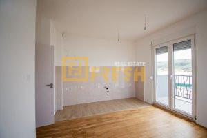 Jednosoban stan, 42m2, Zabjelo, Prodaja - 1