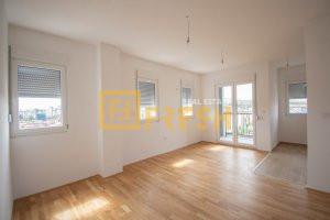 Jednosoban stan, 44m2, Zabjelo, Prodaja - 1