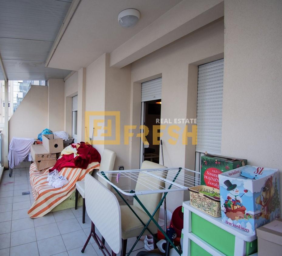 Jednosoban stan, 53m2, City kvart, Prodaja - 11