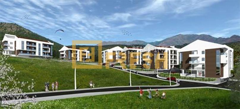 Jednosoban stan, 50m2, Tivat, Prodaja - 0