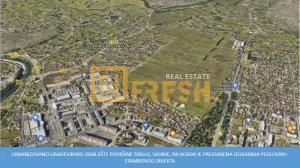 Urbanizovano građevinsko zemljište, 500m2, Podgorica, Prodaja - 1