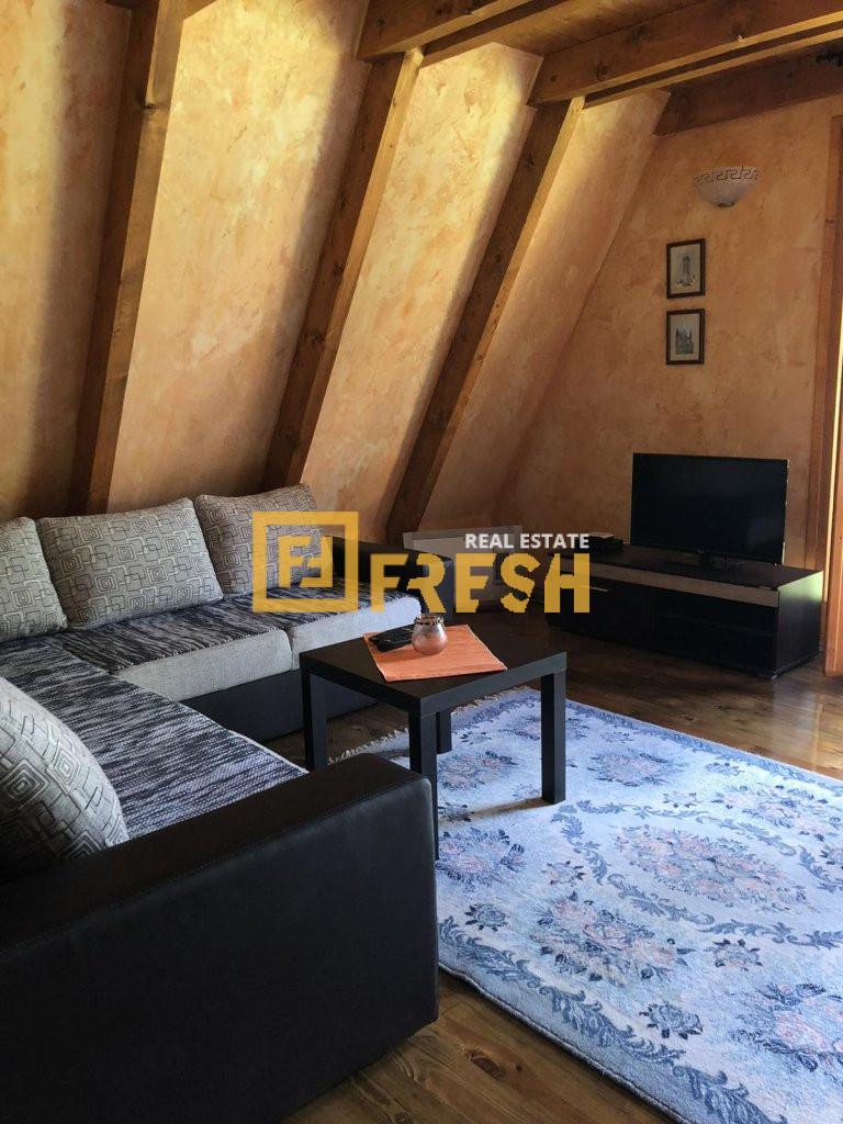 Kuća, 110m2, na placu 280m2, Žabljak, Prodaja - 0