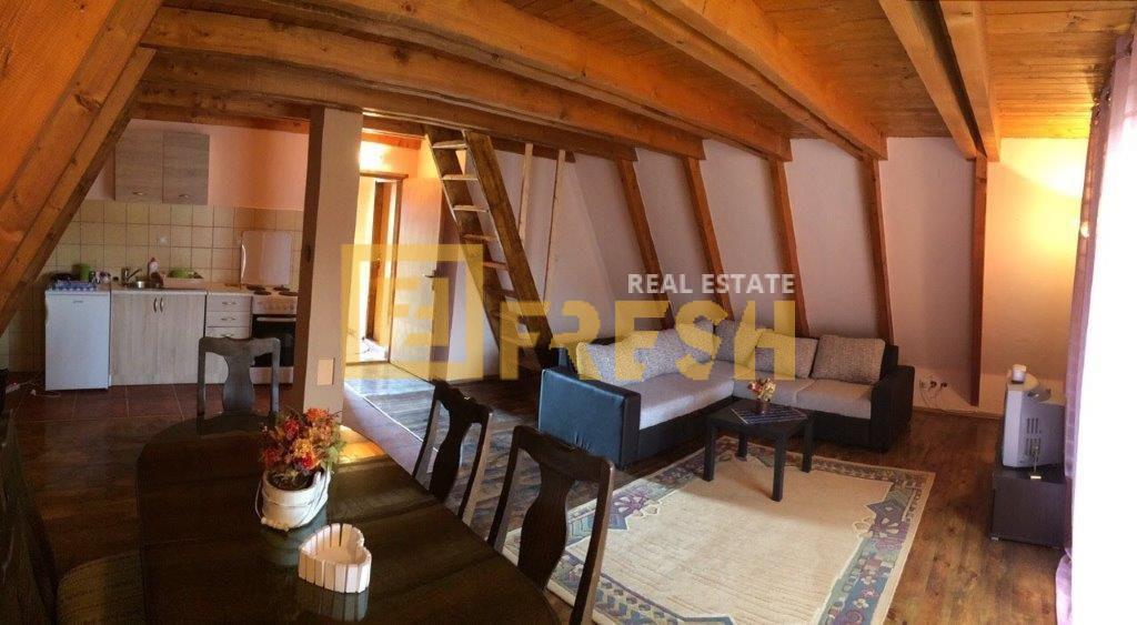 Kuća, 110m2, na placu 280m2, Žabljak, Prodaja - 2