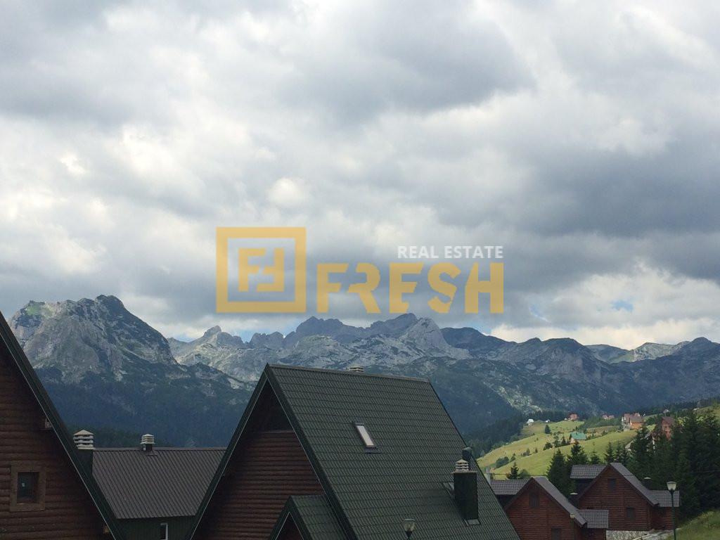 Kuća, 110m2, na placu 280m2, Žabljak, Prodaja - 7