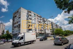 Jednosoban stan, 56m2, Gintaš, Prodaja - 1