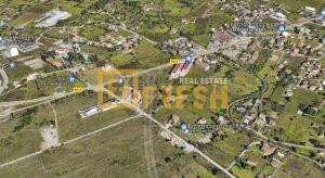 Urbanizovano zemljište, cca 4.000m2, Donja Gorica, Prodaja - 1