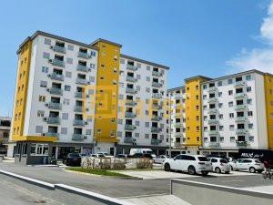Jednosoban stan, 39m2, Pobrežje, Prodaja 1