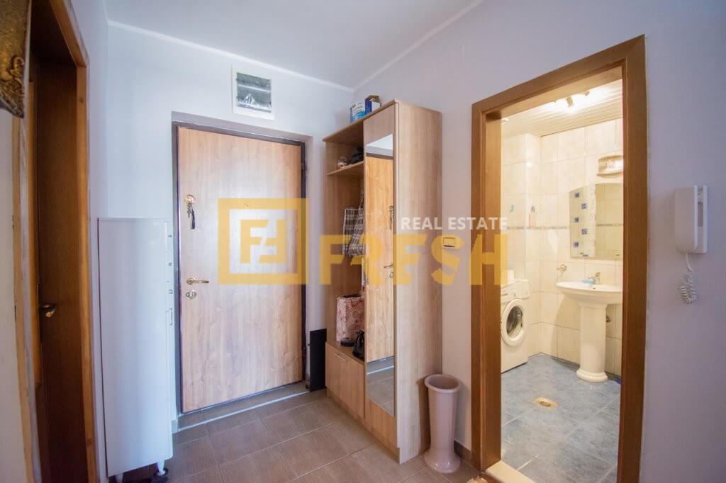 Jednosoban stan, 50m2, Zabjelo, Prodaja - 8