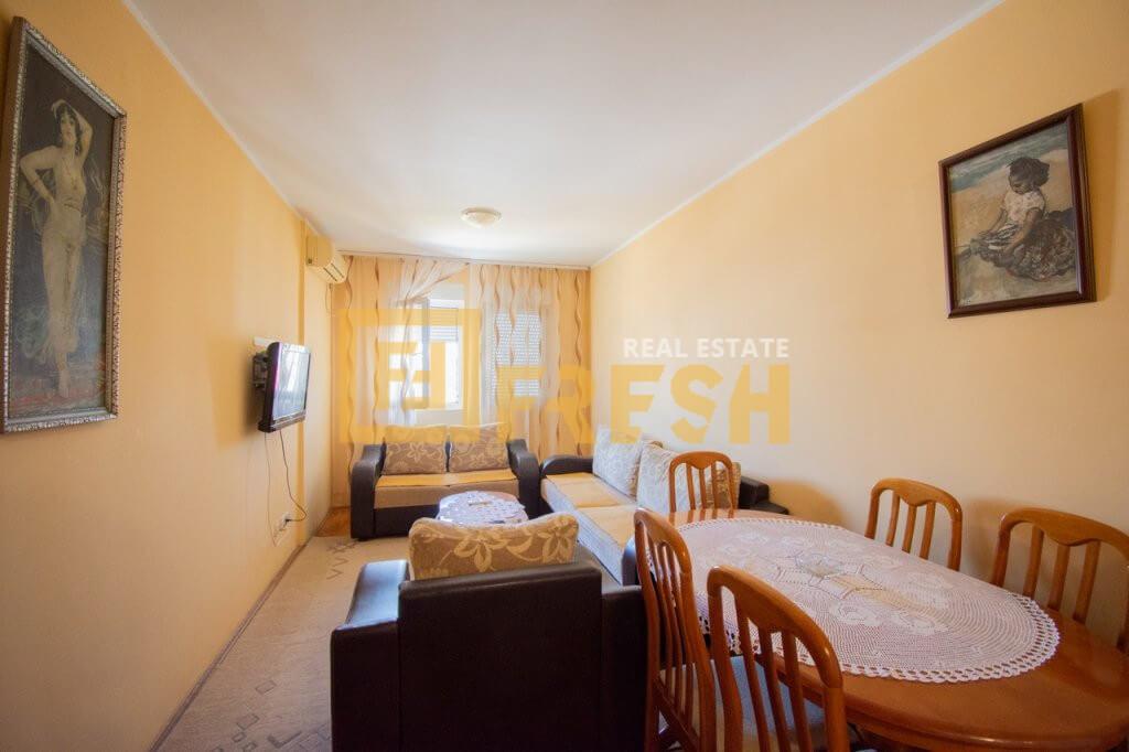 Jednosoban stan, 50m2, Zabjelo, Prodaja - 2