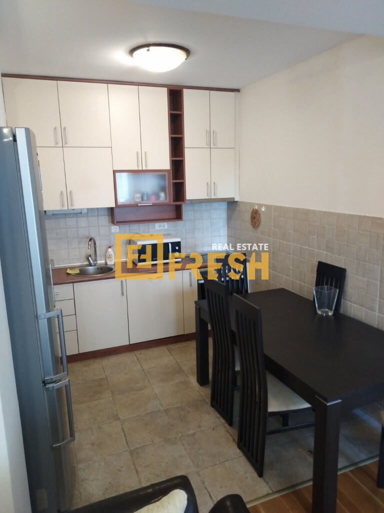 Dvosoban stan, 64m2, Gorica C, Prodaja - 1