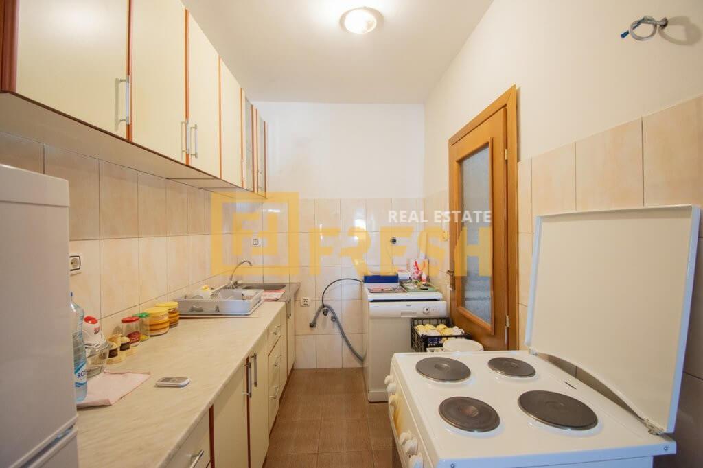Jednosoban stan, 50m2, Zabjelo, Prodaja - 3