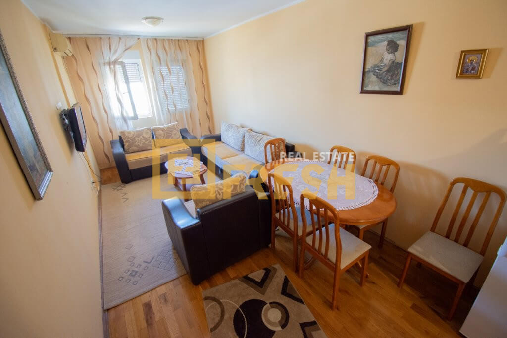 Jednosoban stan, 50m2, Zabjelo, Prodaja - 4