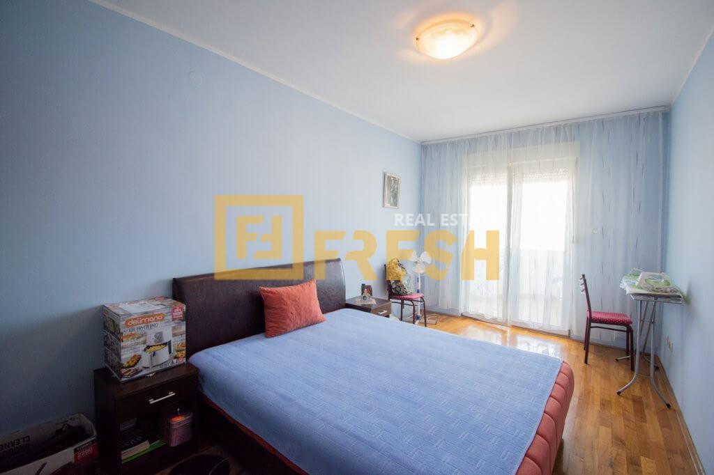 Jednosoban stan, 50m2, Zabjelo, Prodaja - 5