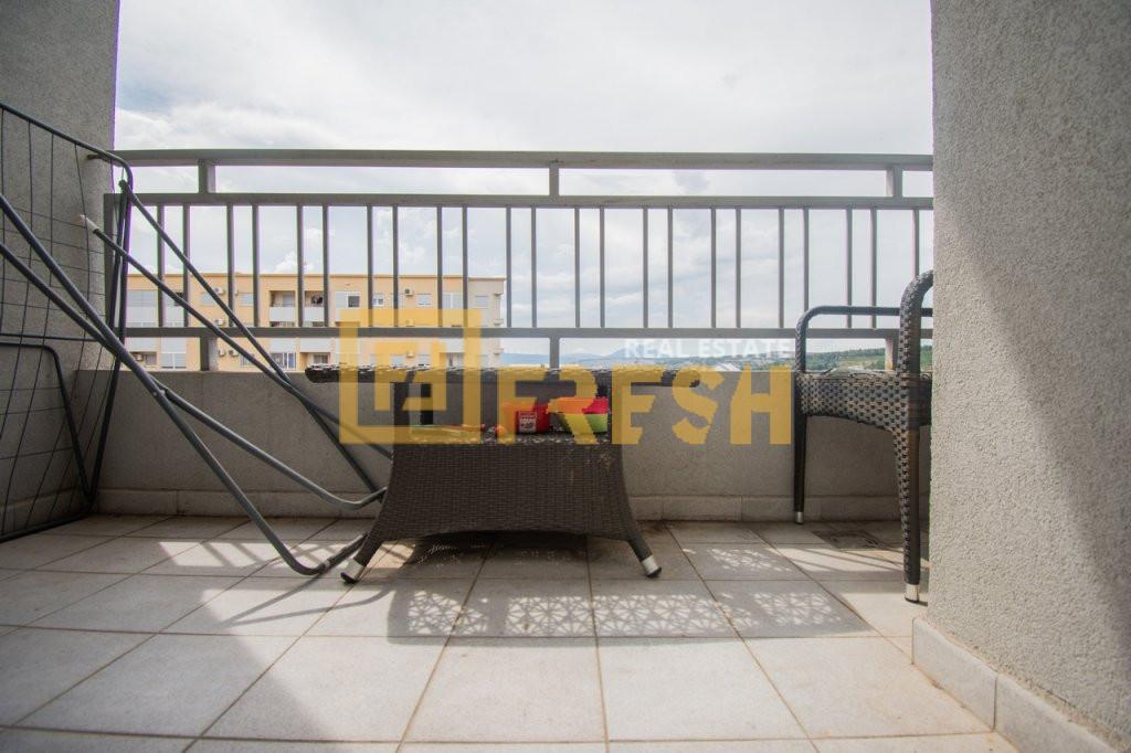 Jednosoban stan, 43m2, Stari Aerodrom, Prodaja - 7
