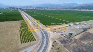 Urbanizovano građevinsko zemljište, cca 7.300m2, Tuzi, Prodaja - 1