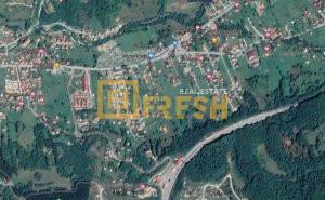 Urbanizovano zemljište, 1700m2, Kolašin, Prodaja - 1