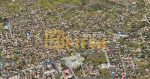 Urbanizovan plac, 2175m2, Tolosi, Prodaja - 1