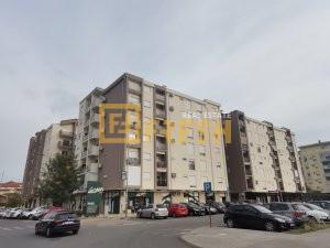Dvosoban stan, 72m2, Blok 9, Izdavanje - 1