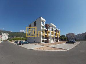 Jednosoban stan, 48m2, Tivat, Prodaja - 1