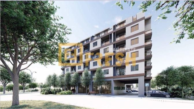 Dvosoban stan, 68m2, Zabjelo, Prodaja - 1